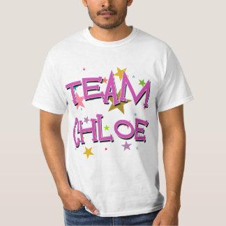 CHLOE Team Chloe T-Shirt