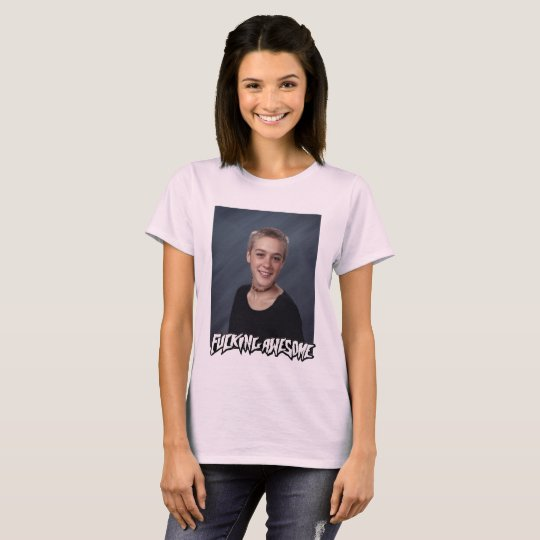 Chloe x fa T-Shirt