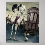 Chloe, Zoe & The Siamese Kittens Poster
