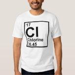 Chlorine T Shirt