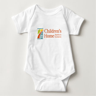 CHNK One-Piece Tee for Tiny Humans