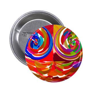 Cho ku ray - Reiki Color Therapy Healing Plate V7 Button