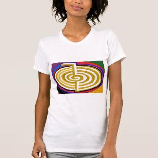 CHO-KU-RAY Reiki : Women's Alternative Apparel Cre T-Shirt
