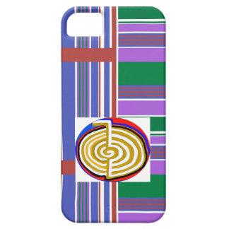 Cho ku rei CHOKUREI Reiki Healing Symbol TEMPLATE iPhone 5 Cover