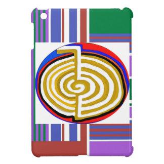 Cho ku rei CHOKUREI Reiki Healing Symbol TEMPLATE iPad Mini Covers