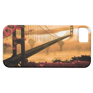 Choas Theory iPhone 5 Cases