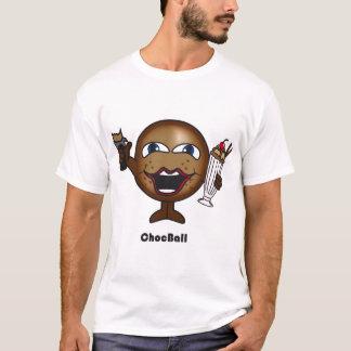 Choc Ball T-Shirt