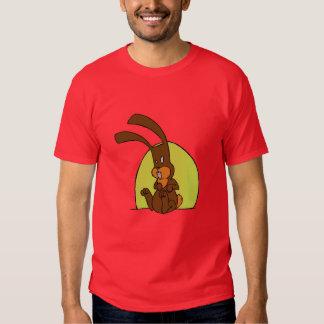 choc bunny1 shirt
