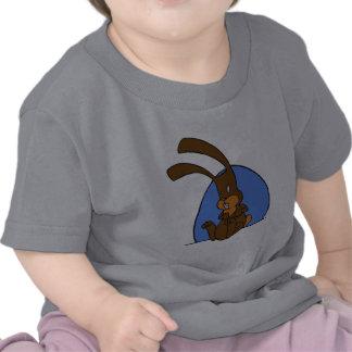 choc bunny2 t-shirt