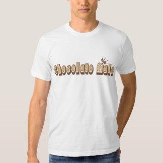 choc male tshirt