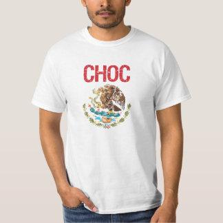 Choc Surname Tees