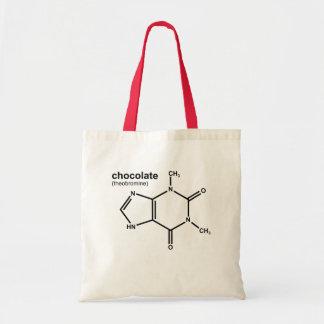 ChocChem $13.95 Canvas Tote Bag