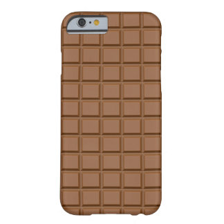 CHOCCY WOCKY DO DA Barely There iPhone 6 Case