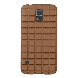 CHOCCY WOCKY DO DA Barely There Samsung Galaxy S5 Galaxy S5 Cases