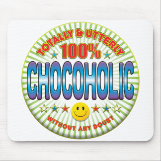 Chocoholic Totally Mousepads