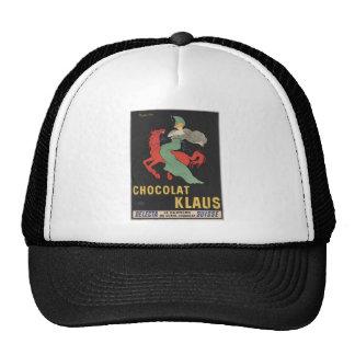 Chocolat Mesh Hat