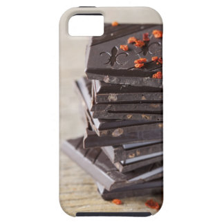 Chocolate and Chili iPhone 5 Cover