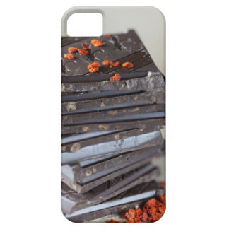 Chocolate and Chili iPhone 5 Cases