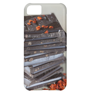 Chocolate and Chili iPhone 5C Case