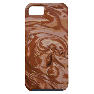 Chocolate Background iPhone 5 Cover