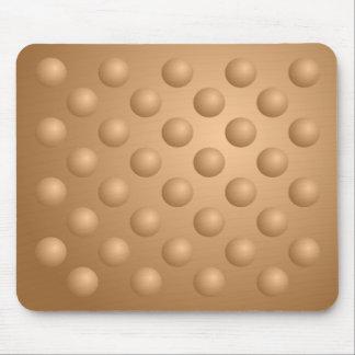 Chocolate Balls Mousepad