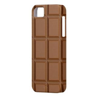 """Chocolate Bar"" custom Phone case"