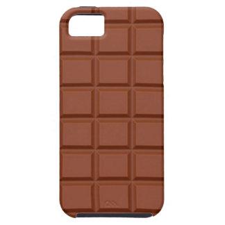 Chocolate Bar Design iPhone 5 Cases