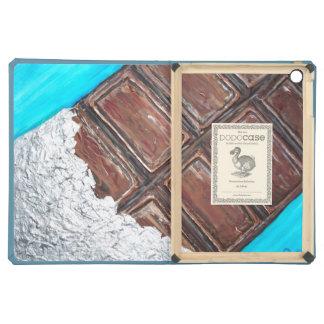chocolate bar iPad Air case