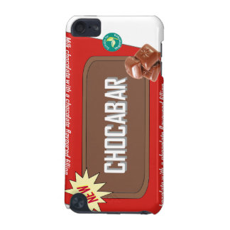 Chocolate bar iPod touch 5G case