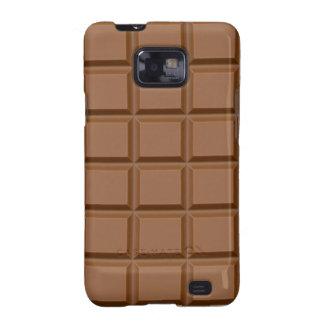 Chocolate Bar Phone Samsung Galaxy S2 Covers
