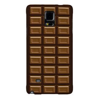 Chocolate Bar Samsung Galaxy Note 4 Case