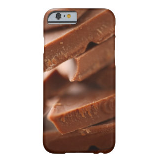 Chocolate Barely There iPhone 6 Case