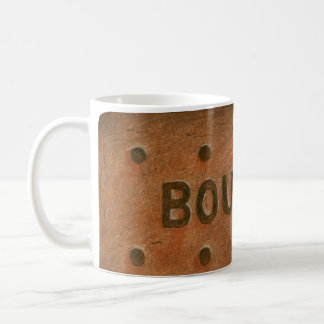 Chocolate Bourbon Biscuit Mug