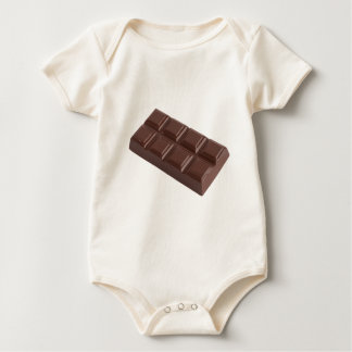 chocolate brick.png baby bodysuit