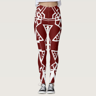 Chocolate Brown 4Lorelai Leggings