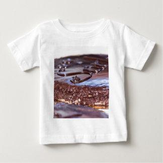 chocolate cake baby T-Shirt