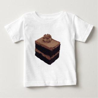 Chocolate Cake T-shirts