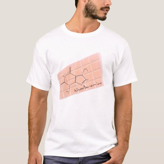 Chocolate chemistry 2 T-Shirt
