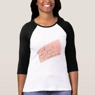 Chocolate chemistry 2 tshirts
