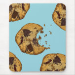 Chocolate Chip Cookie Mousemat