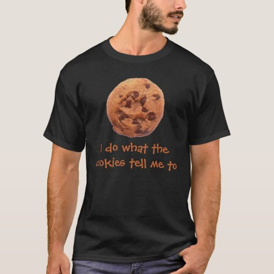 Chocolate Chip Cookie Shirt
