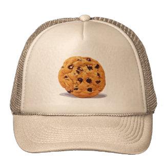 CHOCOLATE CHIP COOKIE TREAT DESSERT SNACK DIGITAL CAP