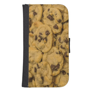Chocolate Chip Cookies, Dessert, Snack