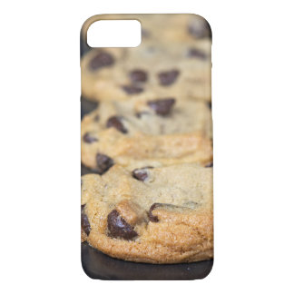 Chocolate Chip cookies iPhone 8/7 Case
