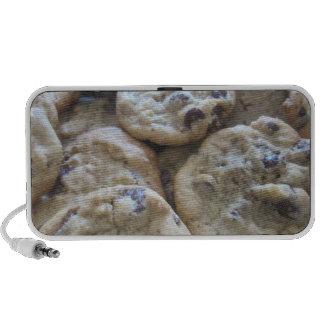Chocolate Chip Cookies iPhone Speakers