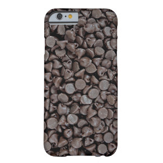 Chocolate Chips Barely There iPhone 6 Case