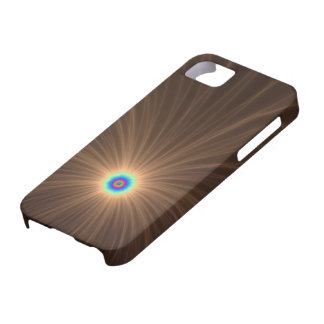 Chocolate Color Explosion iPhone 5 iPhone 5 Cover