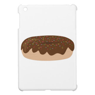 Chocolate Doughnut iPad Mini Cover