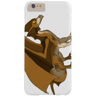 Chocolate Dragon Remake No Background Barely There iPhone 6 Plus Case