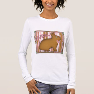 Chocolate Easter Bunny T-Shirt